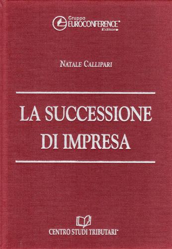 Natale Callipari - GRUPPO EUROCONFERENCE EDITORE - Marzo 2004