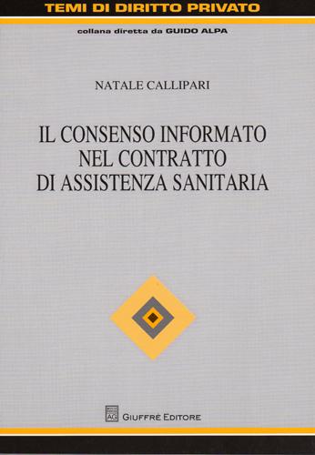 Natale Callipari - GIUFFRE' EDITORE - 2012